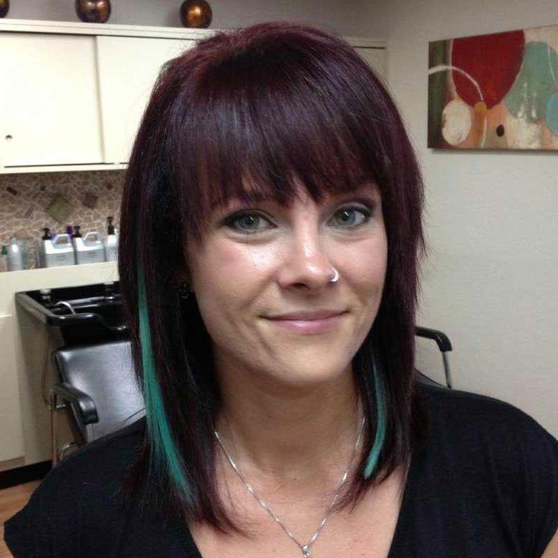 Jolene Pincin - Owner/Cosmetologist