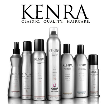 Kenra - Classic. Quality. Haircare.